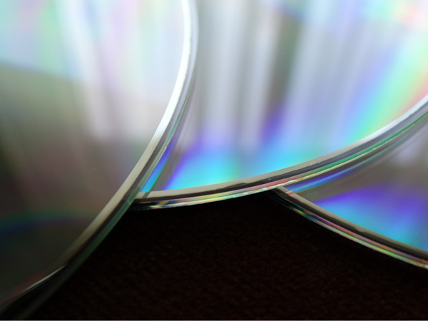 DVD from Video