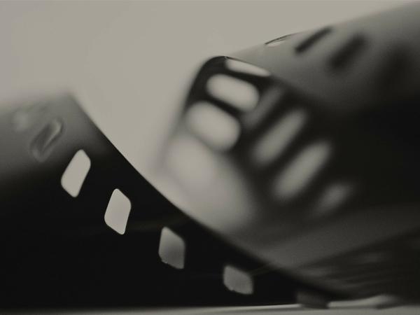 Curled Home Movie Film