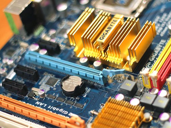 Internal Components of Video Convert